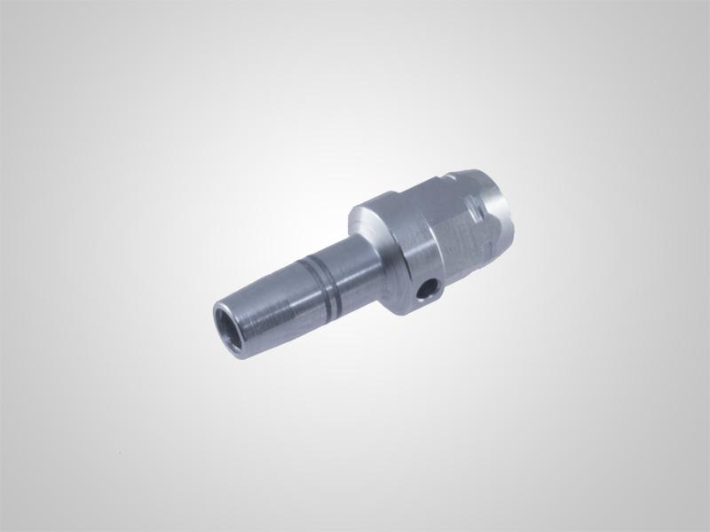 manuelle Eindrehhilfe lang für einteilige Implantate