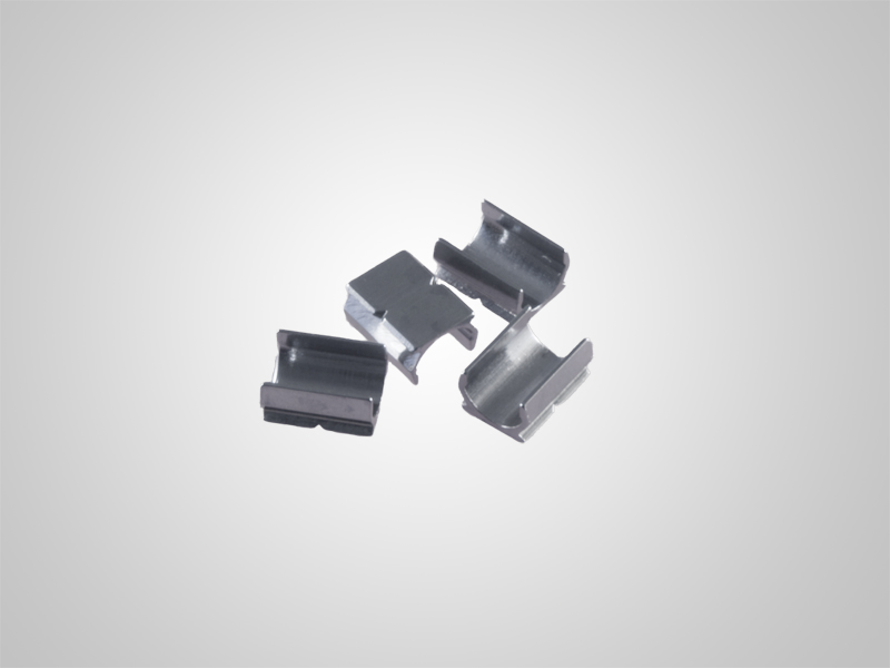 Außenhülsen für ROD und BAR Attachment Titan oder INOX 4 Stück oder 50 Stück