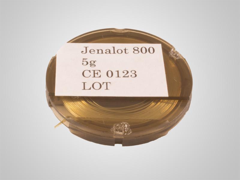 Jenalot 800