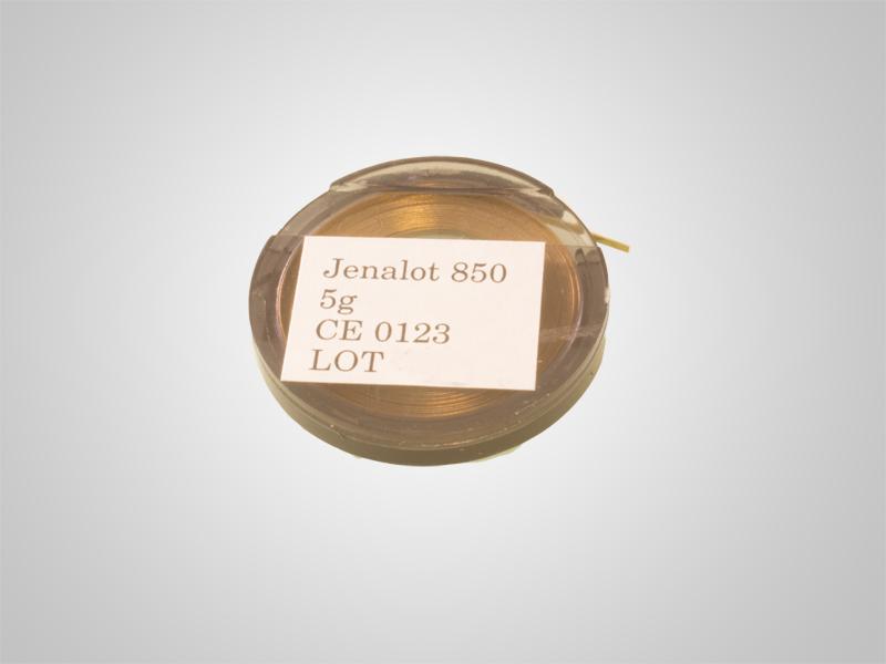 Jenalot 850
