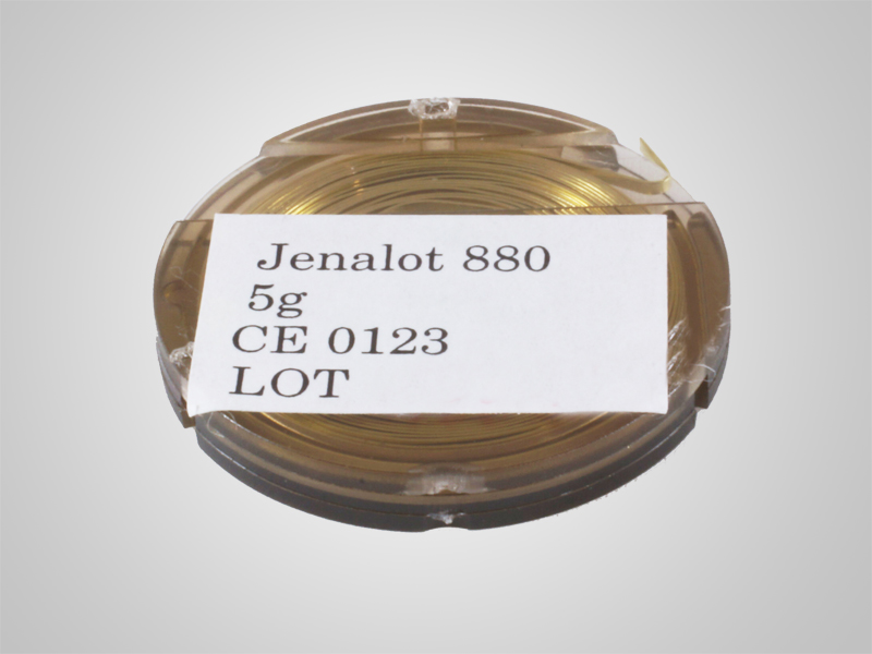 Jenalot 880