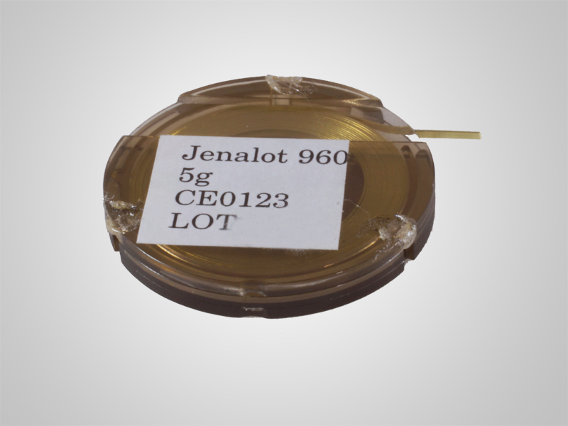 Jenalot 960
