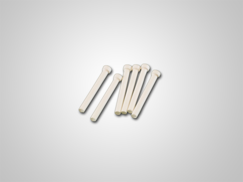Keramikstift für OM ø 1,3 mm oder ø 1,0 mm, Inhalt 6 Stück