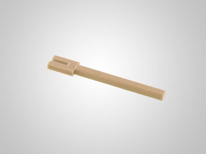 Parallelhalter für ROD Attachment