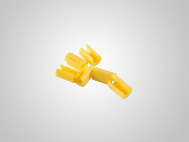 Universalreiter gelb 6 Stück oder 50 Stück