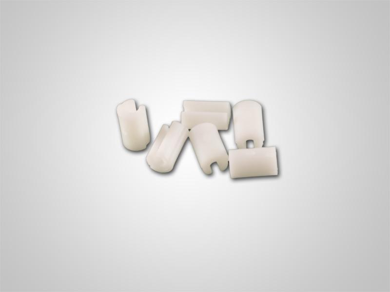 Universalreiter weiß Innendurchmesser 1,4 mm 6 Stück oder 50 Stück