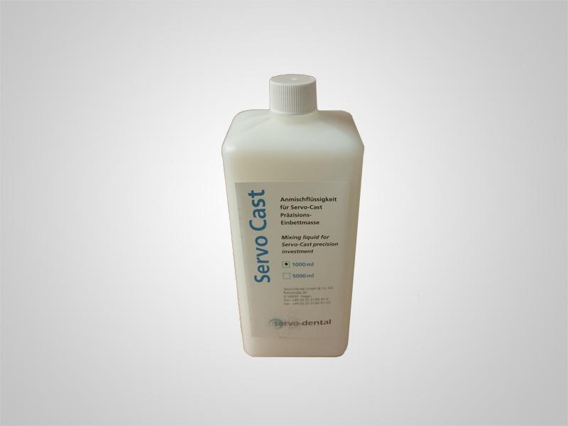 Servo-Cast 1l Liquid