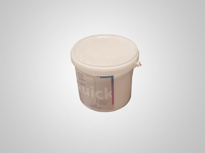 Servo-Quick Anmischpulver 5kg Eimer