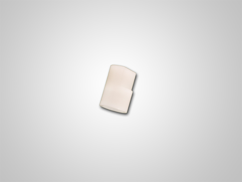 Kunststoff-Scankappe für Titanklebebasis